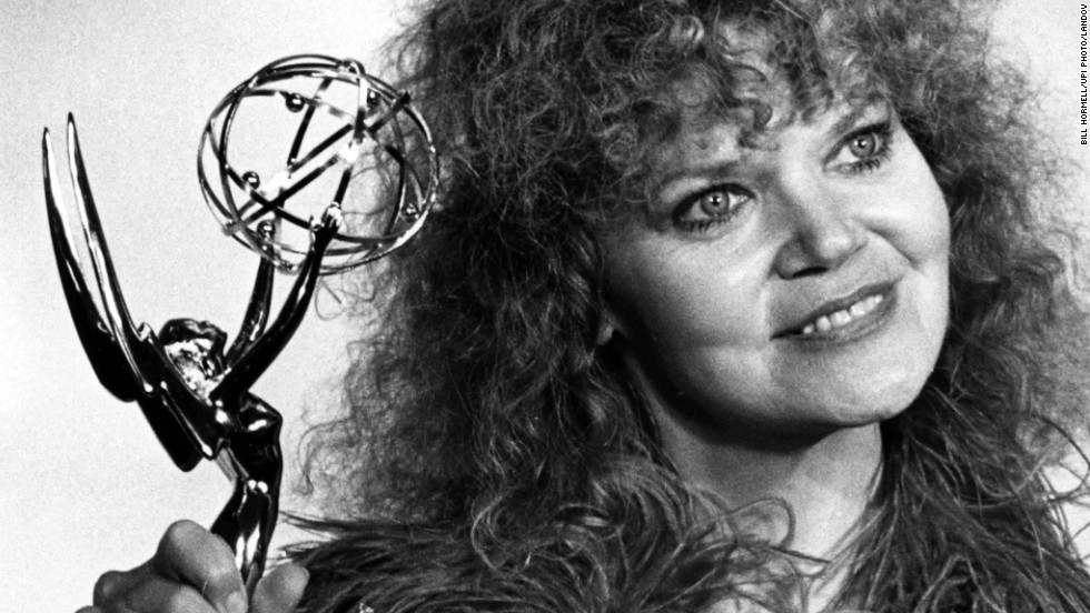 "<a href=""http://www.cnn.com/2013/07/30/showbiz/acterss-eileen-brennan-obit/"">Actress Eileen Brennan</a>, who earned an Oscar nomination for her role as the exasperated drill captain in the movie ""Private Benjamin,"" died Sunday, July 28, at her Burbank, California, home after a battle with bladder cancer. She was 80."