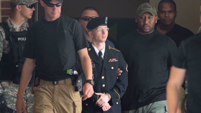 'Partial victory' in Manning case?