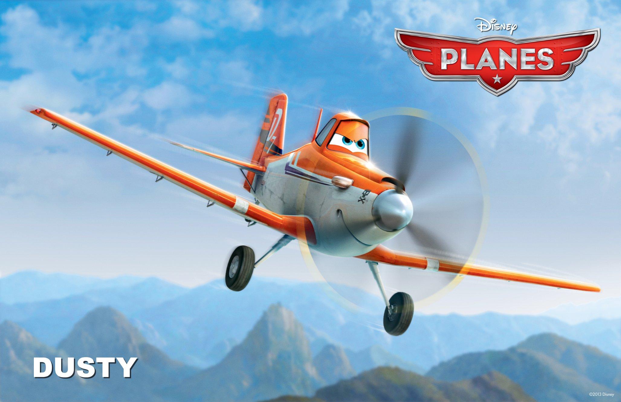 Uncategorized Dusty Planes meet the pilot who kept disneys film planes flying right cnn travel