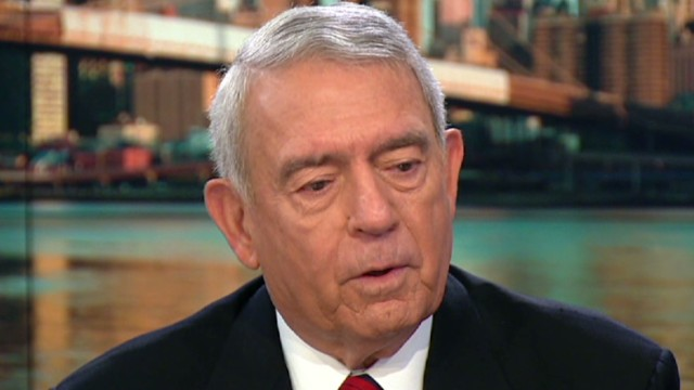 Dan Rather: Asylum is Snowden victory