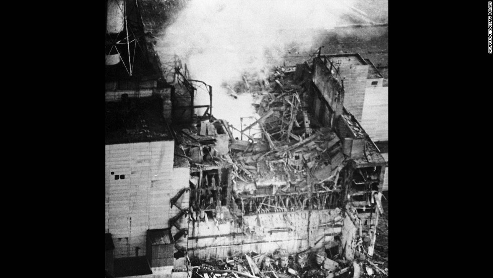 an introduction to the chernobyl disaster on april 26 1986 Chernobyl disaster the worst manmade disaster in human  ruth calderon kelli bird chernobyl: introduction  on april 26, 1986 at 0123 an explosion in reactor.