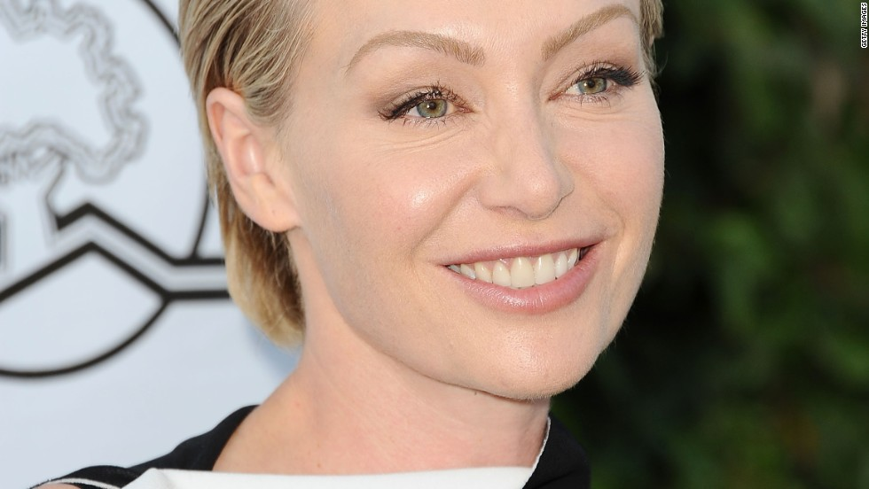 """Arrested Development"" star Portia de Rossi and her wife, Ellen DeGeneres, have decided not to have children. ""You have to really want to have kids, and neither of us did,"" de Rossi <a href=""http://www.out.com/entertainment/television/2013/04/11/portia-de-rossi?page=0,2"" target=""_blank"">told Out in 2013. </a>"
