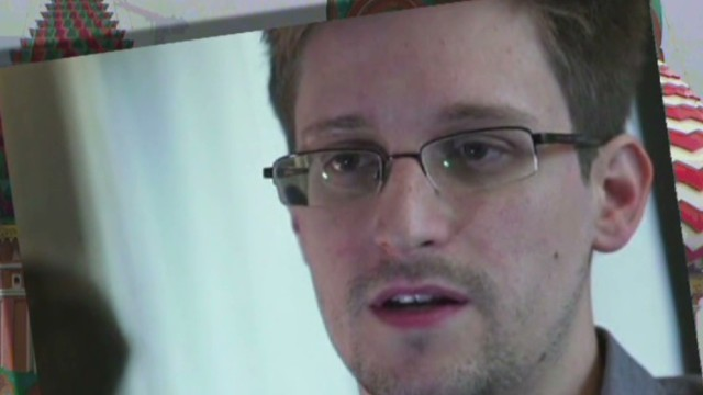 Washington upset over Snowden asylum