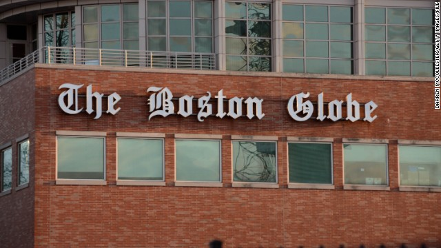 The New York Times Co. will sell The Boston Globe to sports magnate John W. Henry.