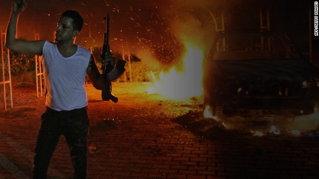 2 years after Benghazi, questions remain