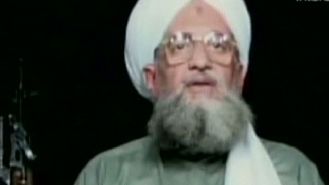 Al Qaeda leader orders immediate action
