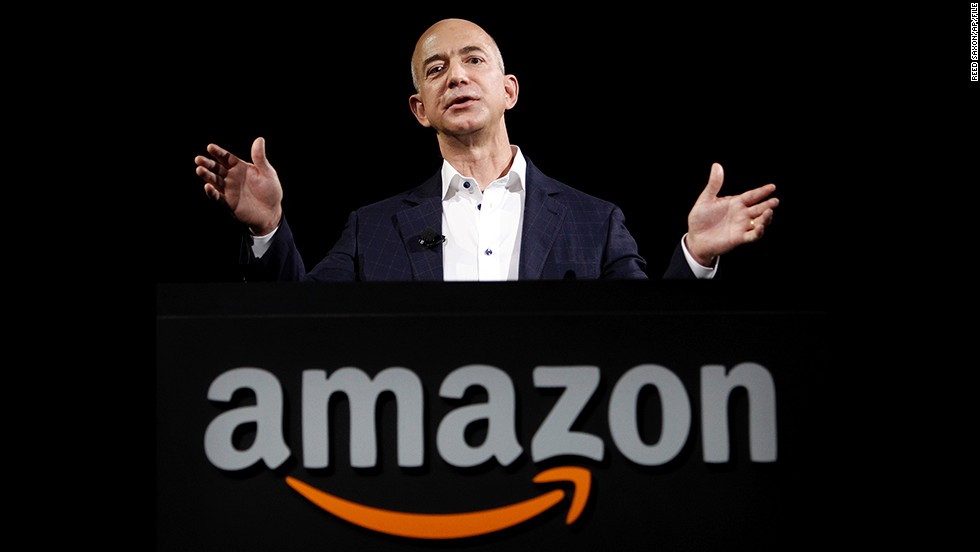 "The Washington Post Company announced on Monday, August 5, that it was <a href=""http://money.cnn.com/2013/08/05/news/companies/washington-post-bezos/index.html"">selling its newspaper business</a> to Amazon.com founder Jeff Bezos for $250 million. Bezos says he understands ""the critical role the Post plays in Washington, D.C., and our nation."" Take a look at a brief history of a newspaper that inspired a generation of journalists."