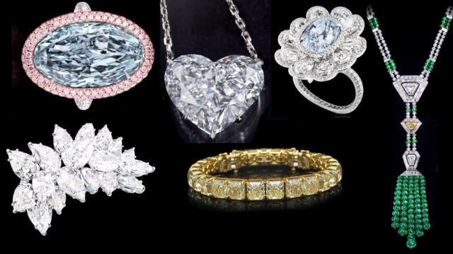 $1.3 million reward for Cannes jewelry