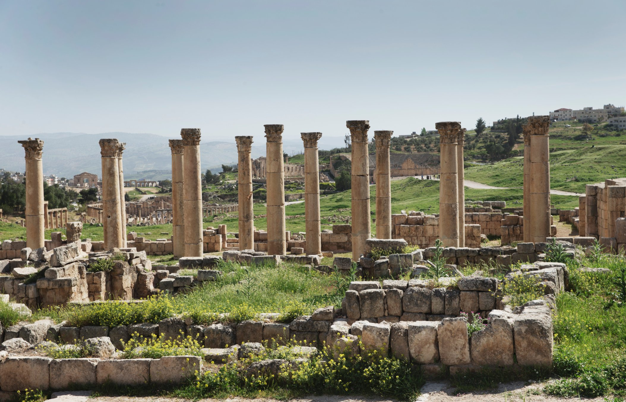 15 ancient ruins you might not know about yet cnn travel