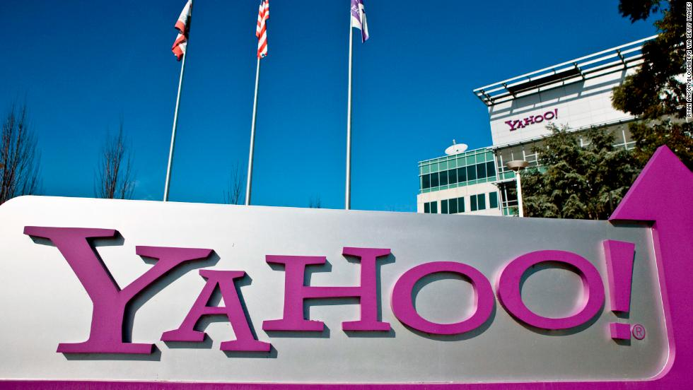 "Yahoo announced last month that<a href=""http://www.cnn.com/2013/08/07/tech/web/yahoo-new-logo/index.html?iref=allsearch""> it would unveil a new corporate logo</a> -- the first such change since the company was founded 18 years ago. Take a look at other tech companies that have changed their logos over the years:"