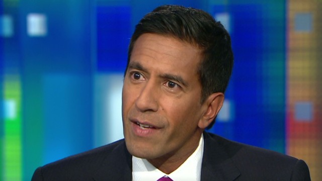 Dr. Sanjay Gupta: I've tried marijuana