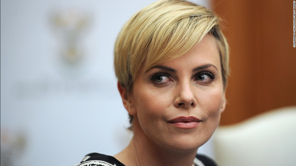 "Charlize Theron didn't have any tears when she had to go super-short for her role in ""Mad Max."" The actress said she actually found the new look ""freeing,"" <a href=""http://www.dailymail.co.uk/tvshowbiz/article-2284017/Oscars-2013-Charlize-Theron-says-shaving-head-freeing.html"" target=""_blank"">telling Ryan Seacrest</a> at the Oscars in 2013 that she thinks ""every woman should do it."""