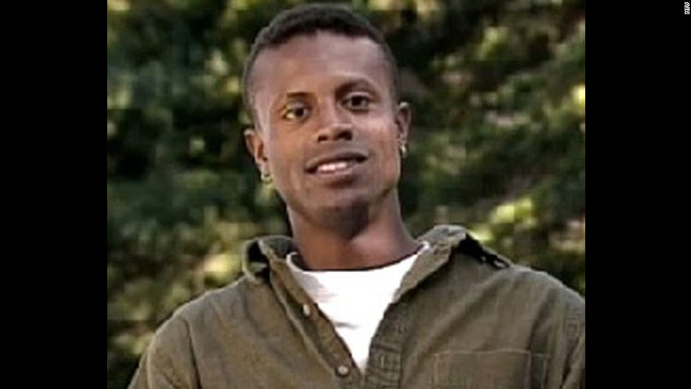 "<a href=""http://www.cnn.com/2013/08/08/showbiz/sean-sasser-death/index.html"">Sean Sasser</a>, whose commitment ceremony on MTV's ""Real World"" in 1994 was a first for U.S. television, died Wednesday, August 7, his longtime partner told CNN. Sasser was 44."
