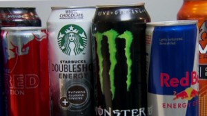 Concerns over energy drink marketing