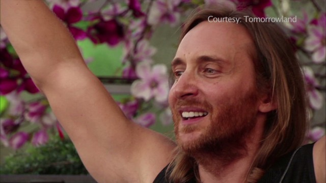 How David Guetta changed U.S. radio