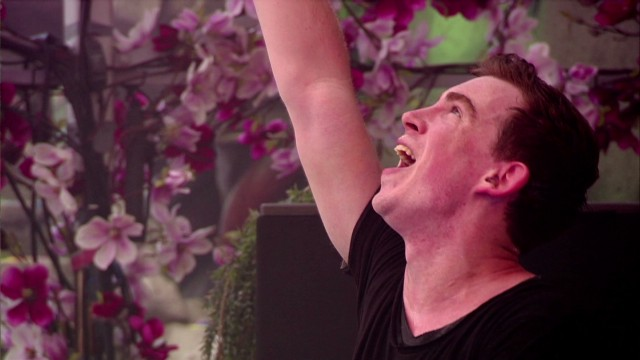 Hardwell: 'Everything happens online'