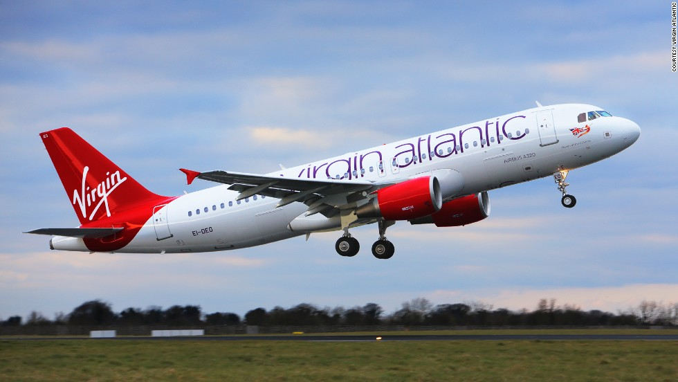 Although it managed to stay within the top 20, Virgin Atlantic dropped down 10 places compared to last year.