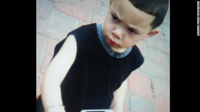 Missing boy, 2, found safe