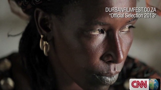 South African cinema finds its own voice