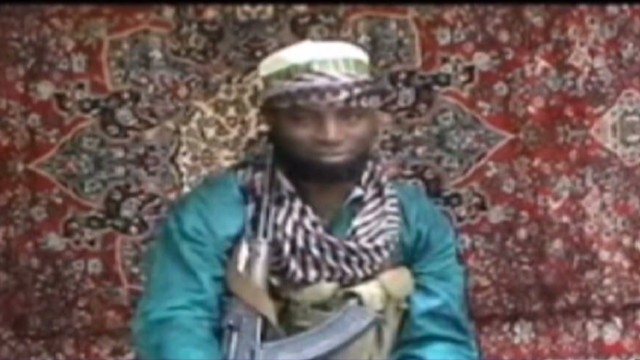 Boko Haram threatens U.S. in video