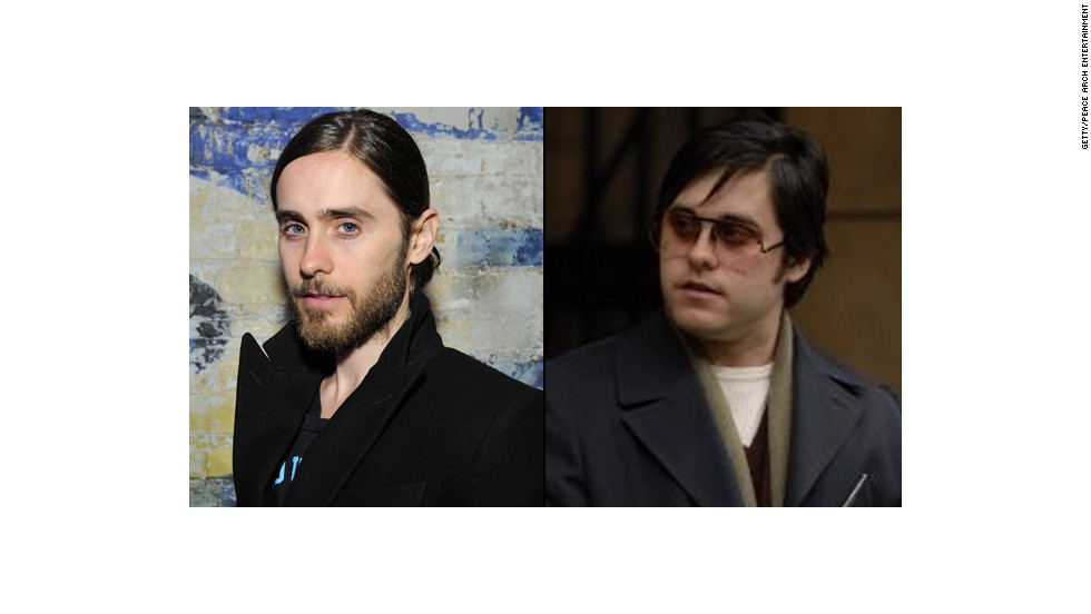 "While we've seen him become extremely thin to play a character, Leto has also gone in the other direction. For ""Chapter 27,"" he <a href=""http://www.nydailynews.com/entertainment/tv-movies/jared-leto-gains-60-pounds-play-mark-david-chapman-article-1.290201"" target=""_blank"">packed on 60 pounds</a> to portray Mark David Chapman."