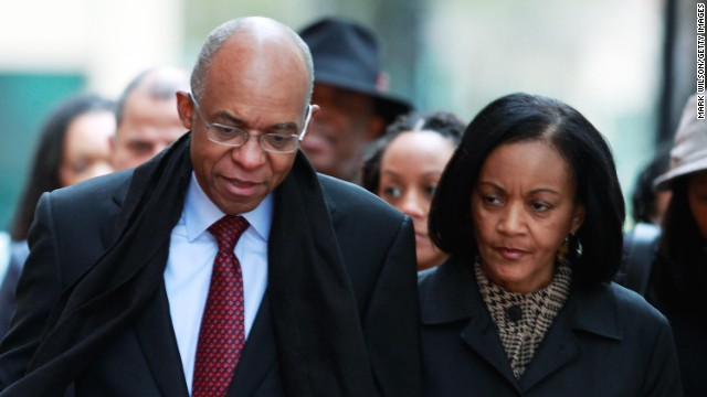 Judge throws out bulk of corruption case against freezer cash congressman