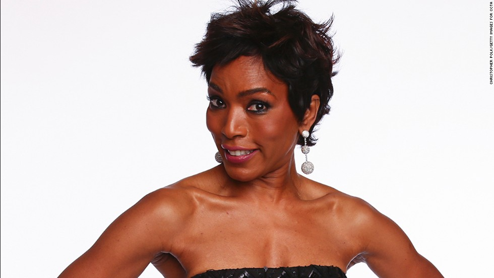 Like the legendary Tina Turner she portrayed, Angela Bassett, 56, is aging splendidly.