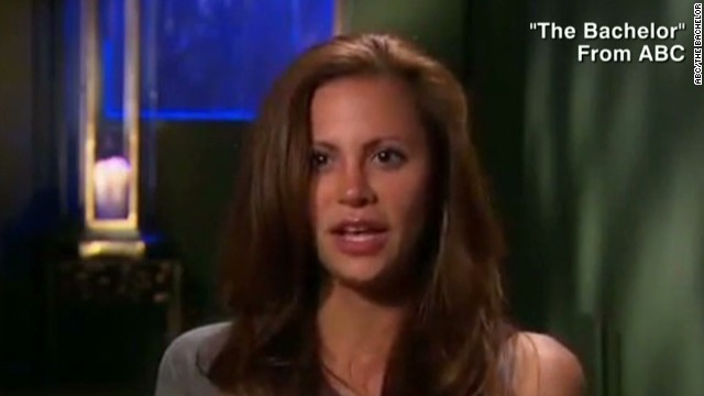 'Bachelor' star Gia Allemand dead
