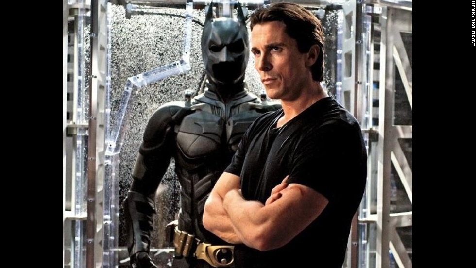 """The Dark Knight's"" Christian Bale may have left hero work behind in 2013 in favor of riskier fare such as ""Out of the Furnace"" and ""American Hustle,"" but he still made an estimated $35 million. To see more actors who made the cut, <a href=""http://www.forbes.com/sites/dorothypomerantz/2014/07/21/robert-downey-jr-once-again-tops-forbes-list-of-top-earning-actors/"" target=""_blank"">visit Forbes.com.</a>"