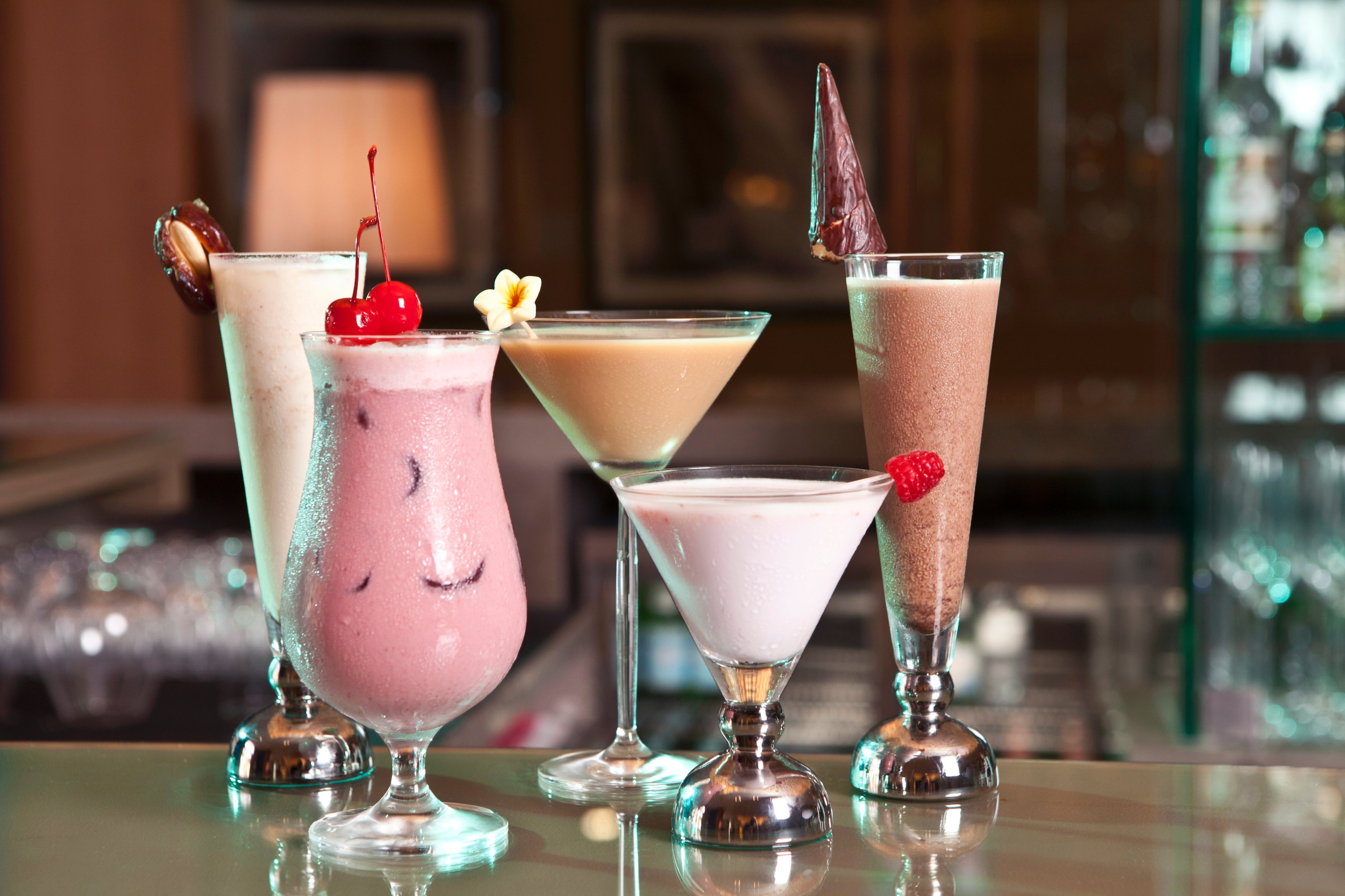 12 unusual cocktails from around the world | CNN Travel