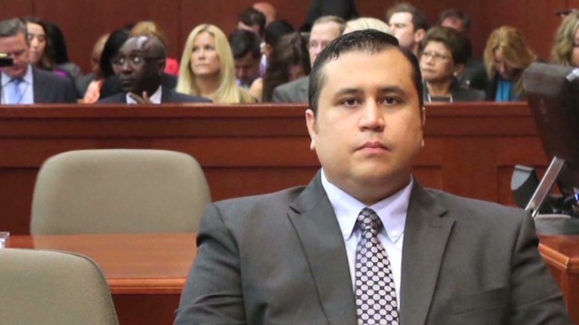 George Zimmerman may face civil suit