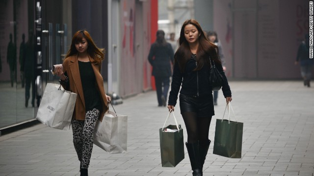 Who are China's 'leftover women?'