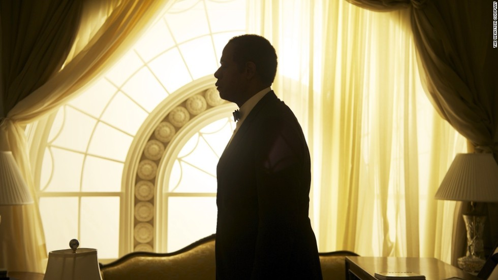 "<strong>""Lee Daniels' The Butler"" (2013)</strong>: Forest Whitaker stars as Eugene Allen, a butler who served in the White House under eight presidents. <strong>(Netflix) </strong>"
