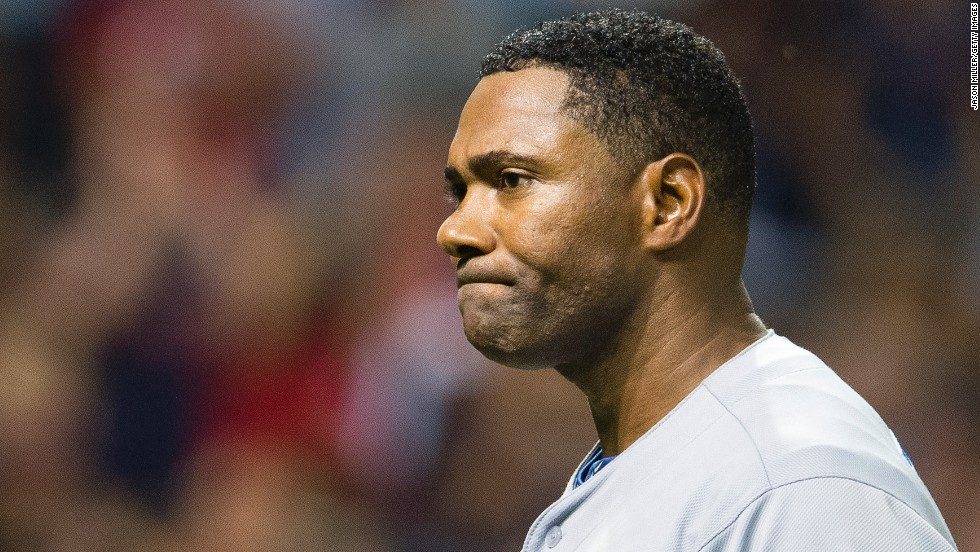 Baseball's Miguel Tejada suspended 105 games for amphetamine use