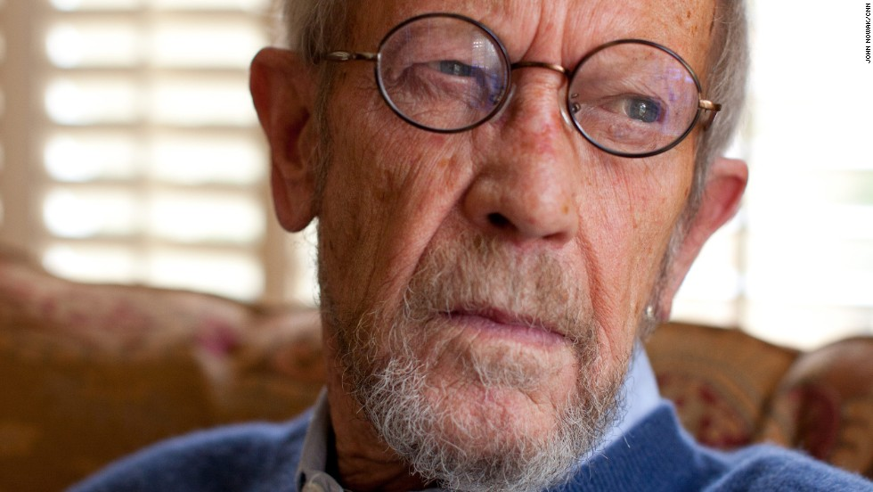 "Crime novelist and screenwriter <a href=""www.cnn.com/2013/08/20/showbiz/elmore-leonard-obit/index.html"" target=""_blank"">Elmore Leonard</a>, who was recovering from a stroke, died August 20, his literary agent said. He was 87."