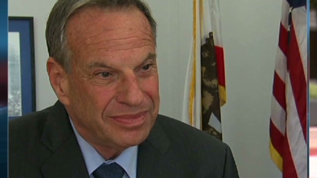 DNC to vote on Bob Filner resolution