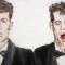 pet shop boys painting