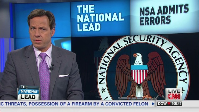 NSA violating surveillance laws
