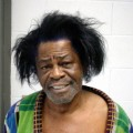 james brown mugshot
