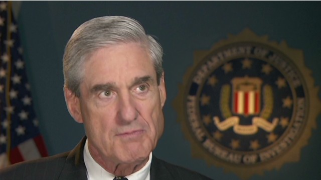 Mueller: U.S. not a 'big brother' state