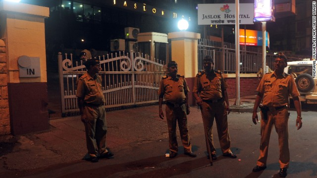 2013: Photographer gang-raped in Mumbai