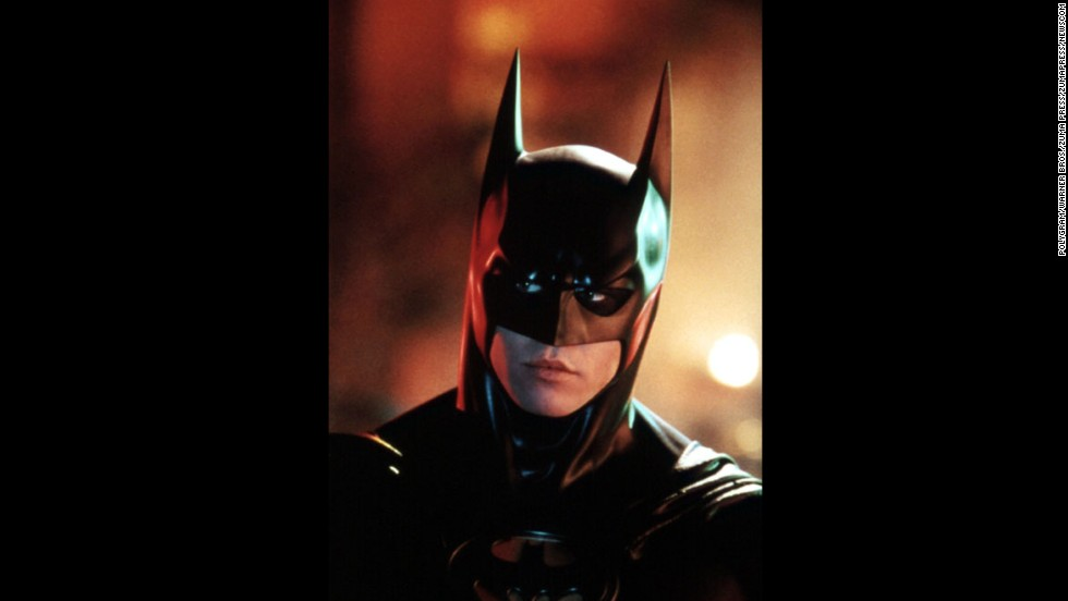 "When the franchise changed directors, it also changed actors. Val Kilmer became one of the more forgettable Batmen in 1995's ""Batman Forever."" Director <a href=""http://www.ew.com/ew/article/0,,20610393_292752,00.html"" target=""_blank"">Joel Schumacher called Kilmer</a> ""childish and impossible"" to work with. He was destined to be a one-term superhero and left the Batcave for good rather than filming ""Batman & Robin."""