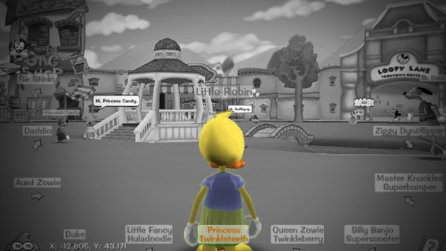 """Toontown,"" the Disney online game, will be shutting down on September 19."