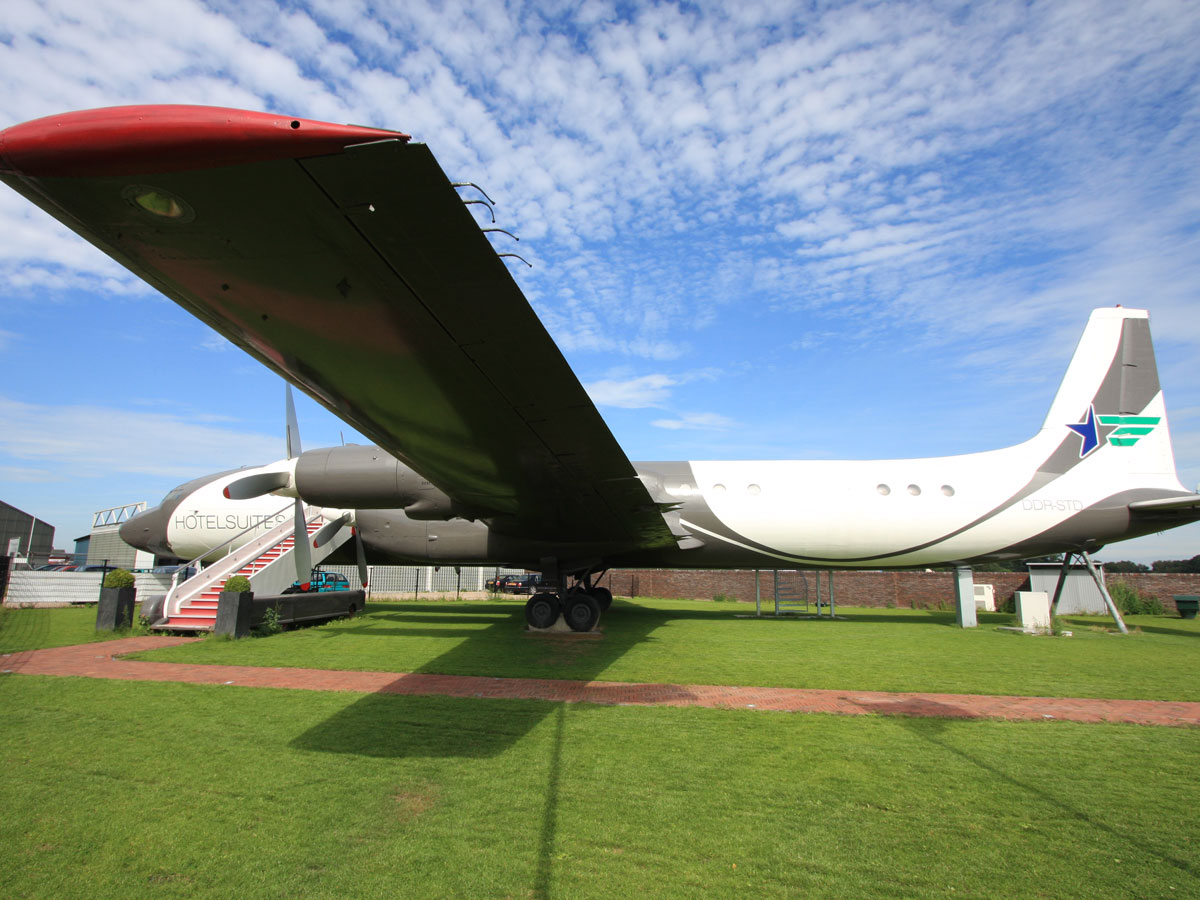 creative ways to recycle a plane cnn travel