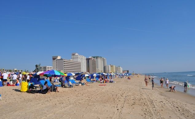 8 Labor Day Vacations Cnn Travel