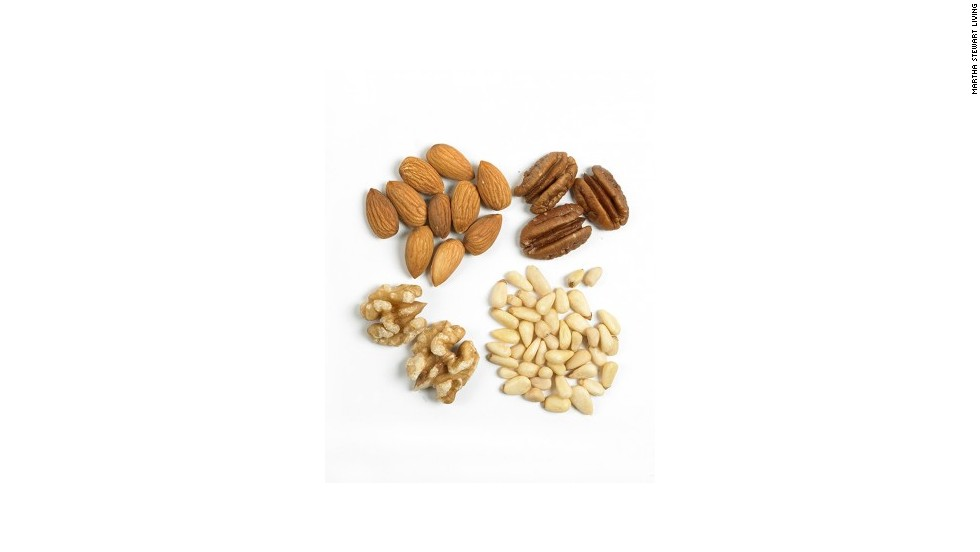 Nuts and seeds go rancid at room temperature quickly. Store them in the freezer.