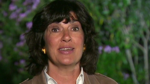 Amanpour on chemical attacks