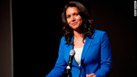 Gabbard: Clinton too interventionist to be President