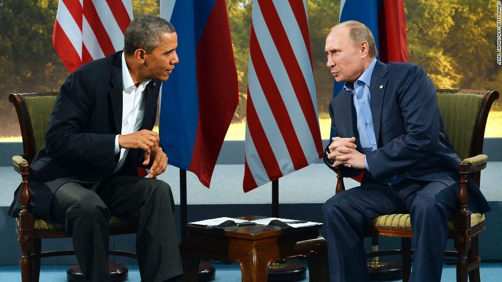 U.S.: Russia violated missile treaty