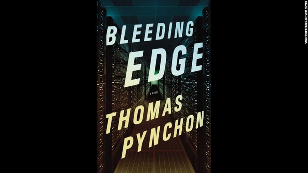 "<strong>Fiction: </strong>Thomas Pynchon, ""<a href=""http://www.nationalbook.org/nba2013_f_pynchon.html#.Uo14FY2vWL0"" target=""_blank"">Bleeding Edge</a>"""